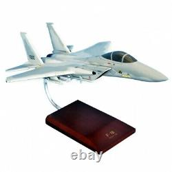 F-15A Eagle Hand-Carved 1/48 Scale Display ready