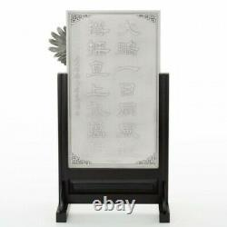 Royal Selangor Hand Finished Oriental Collection Pewter Eagle plaque Gift
